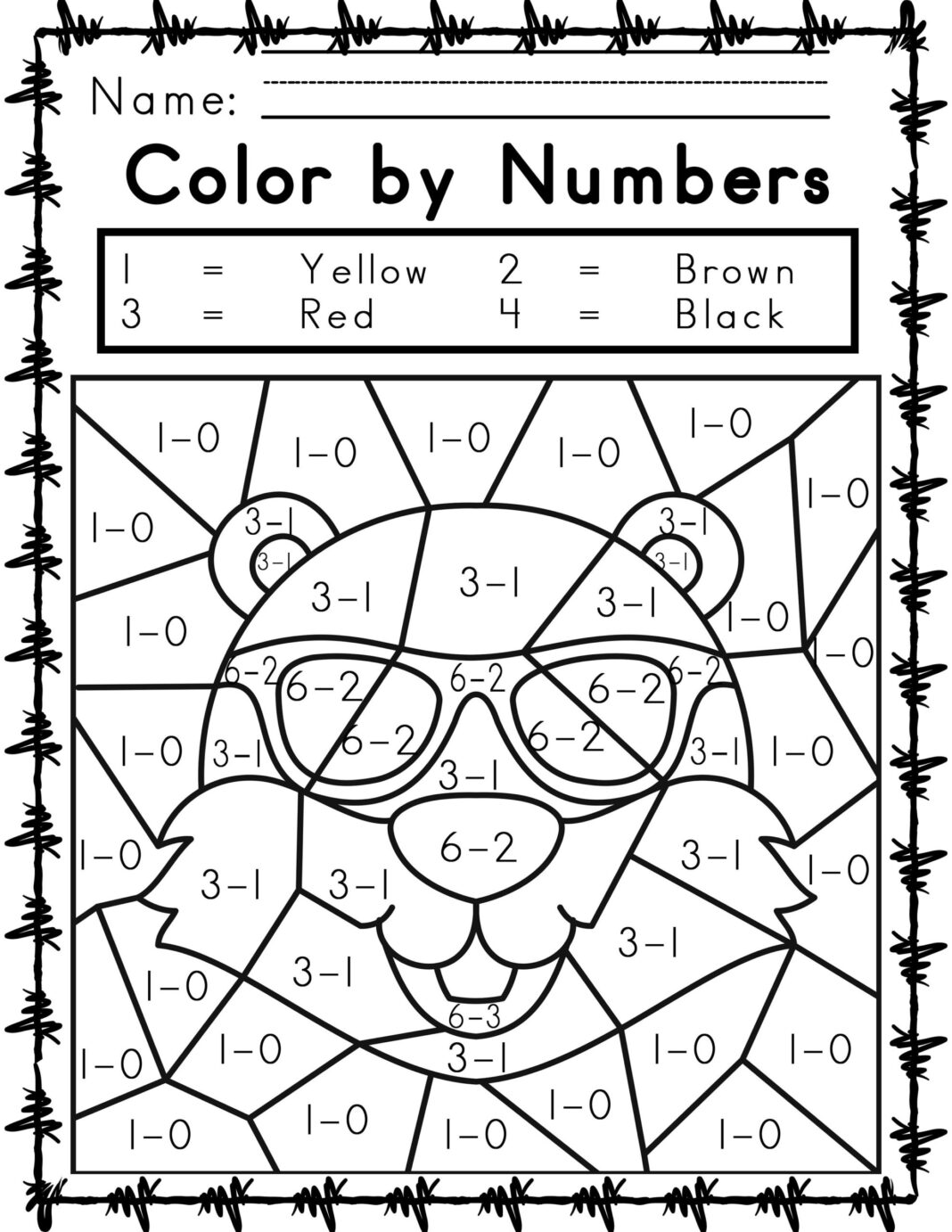 8th grade math coloring worksheets 8th grade math number system vocabulary coloring worksheet worksheets coloring grade 8th math