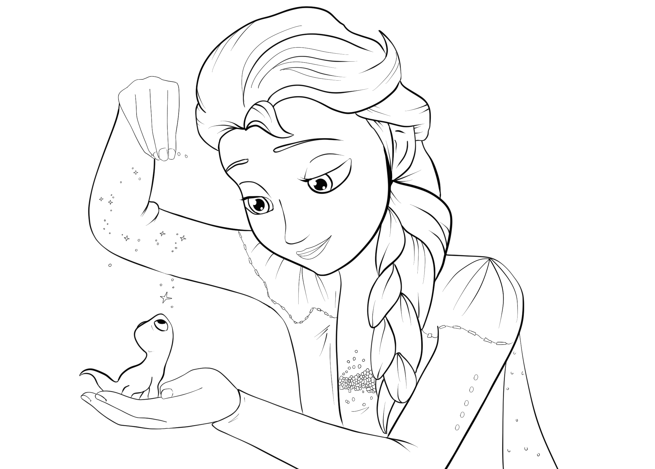 a coloring picture of frozen free frozen printable coloring activity pages plus free a coloring picture frozen of