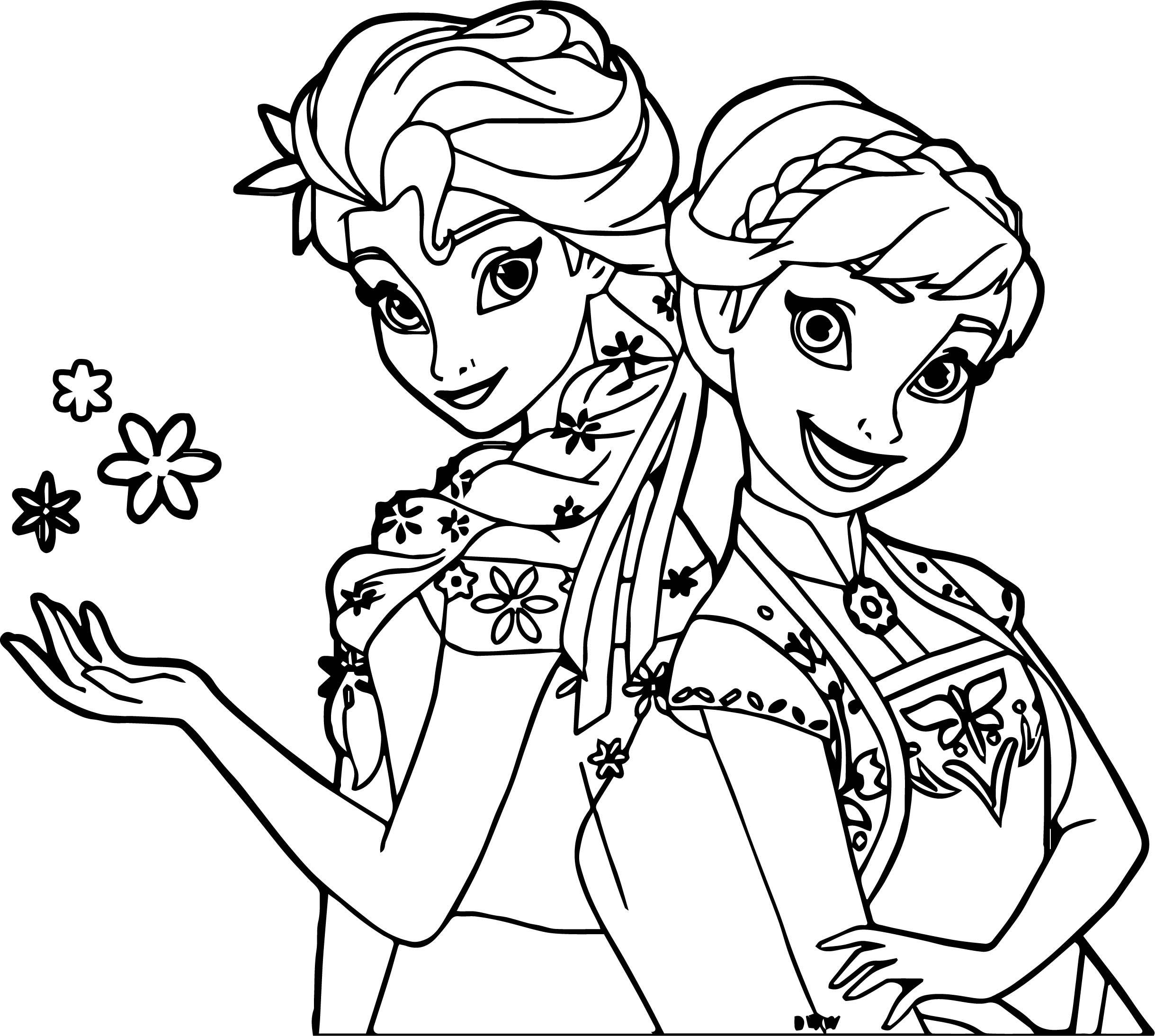 a coloring picture of frozen frozen halloween coloring page mommy in sports frozen a picture of coloring