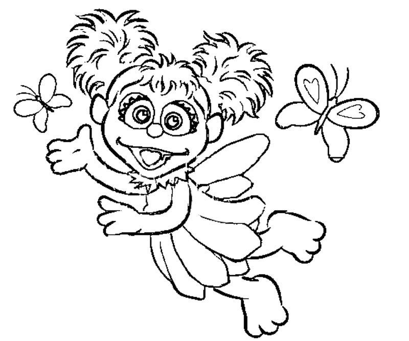 abby coloring pages abby cadabby coloring page kids coloring pbs kids for coloring pages abby