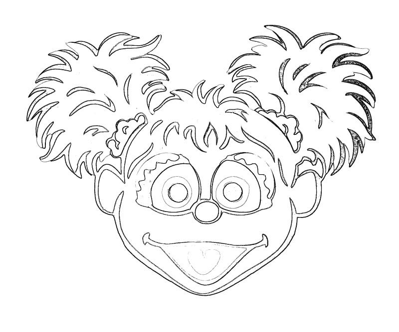 abby coloring pages coloring abby cadabby 007 sesame street coloring pages coloring abby pages