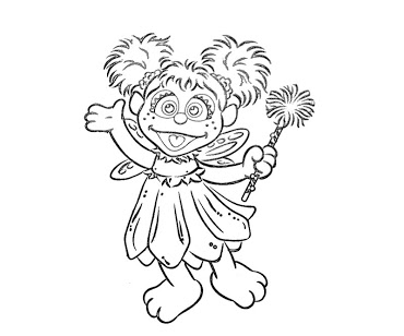 abby coloring pages free printable abby cadabby coloring pages coloring home coloring abby pages