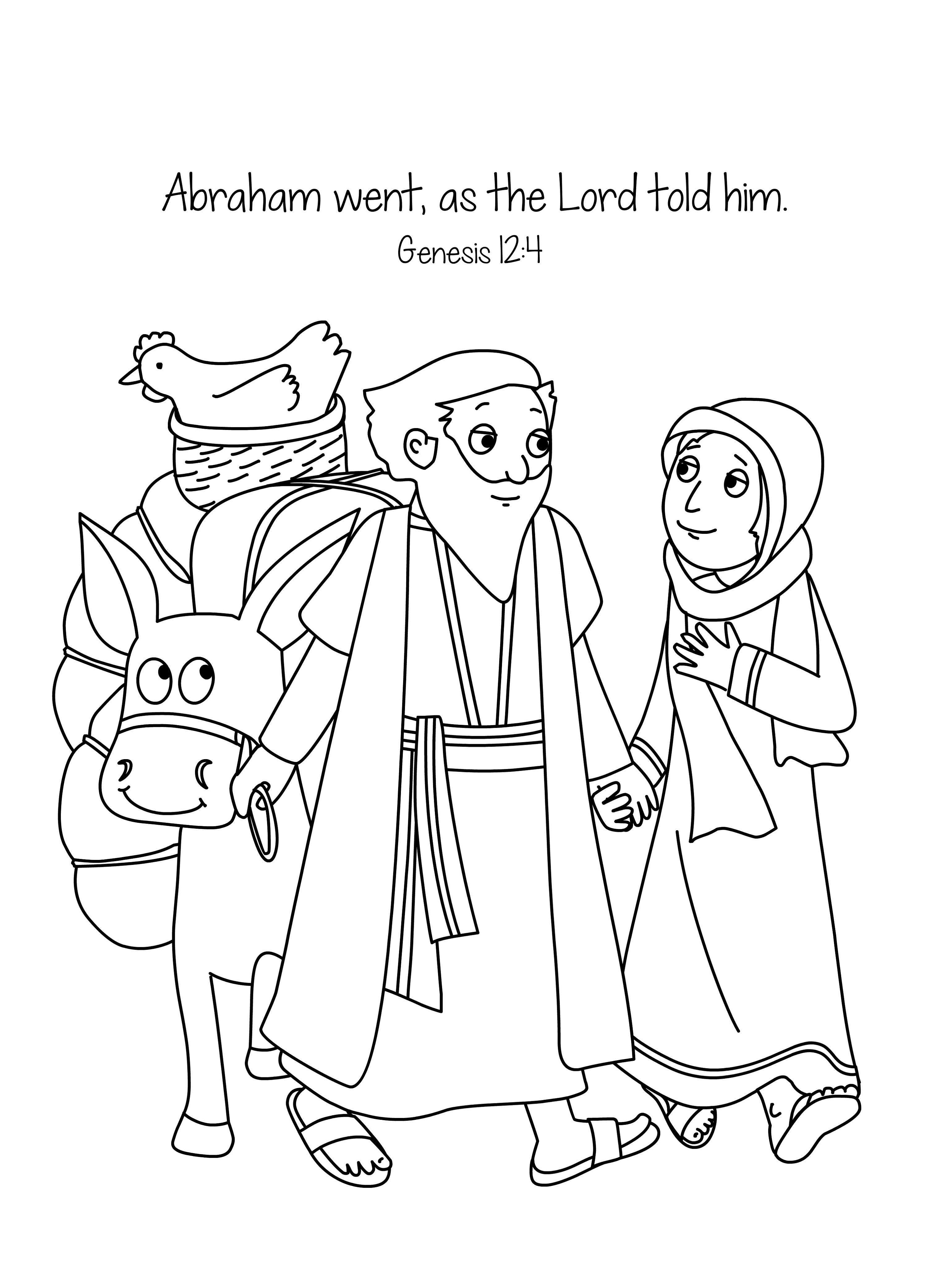 abraham and sarah coloring pages abraham and sarah coloring page timeless miraclecom pages coloring abraham and sarah
