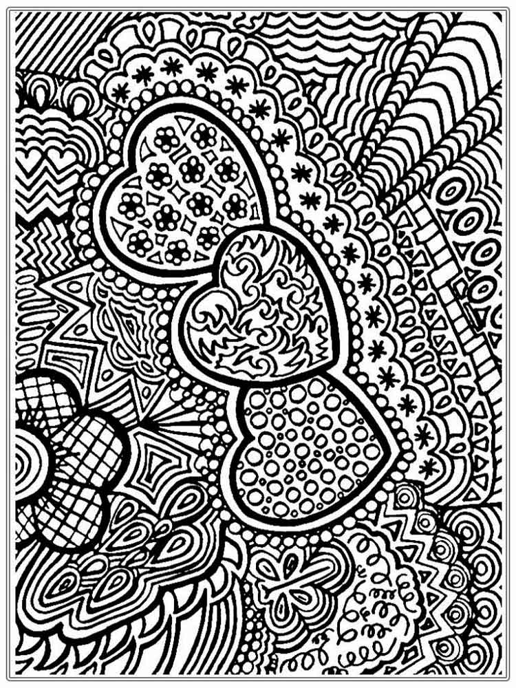 abstract coloring pages to print free abstract coloring pages for adults printable to pages print to coloring abstract