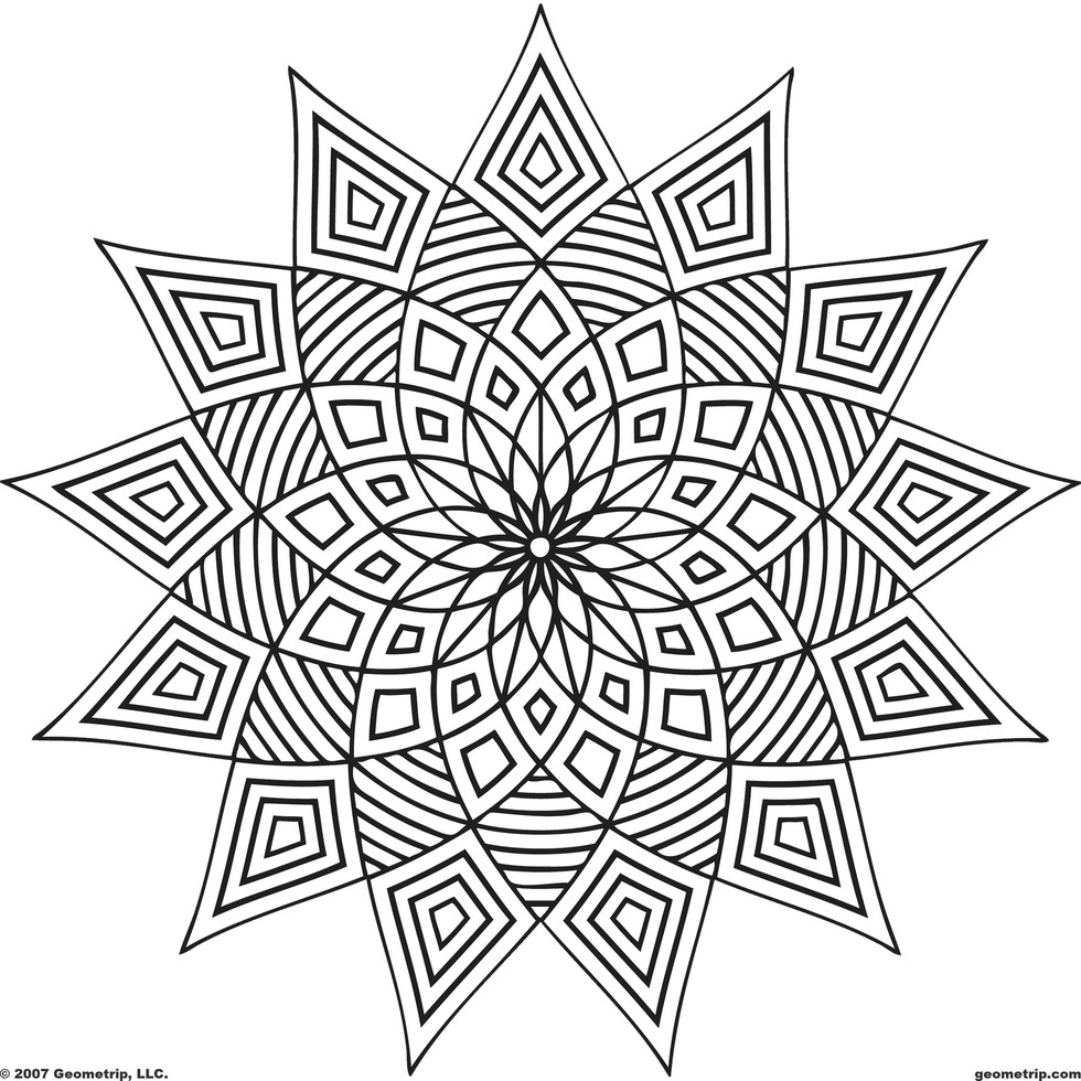 abstract coloring pages to print these printable mandala and abstract coloring pages pages to print coloring abstract