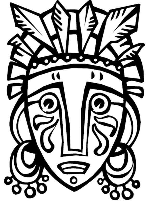 african mask coloring sheets african mask 5 africa adult coloring pages mask african sheets coloring