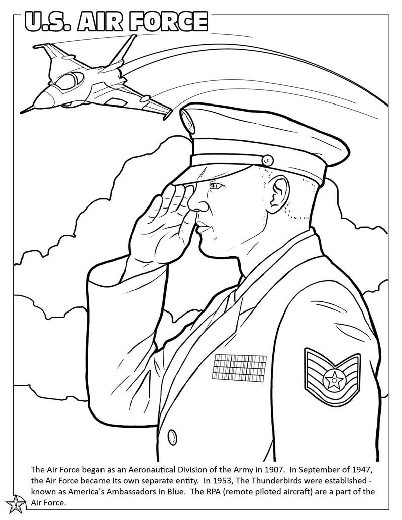 air force coloring pages air force 1 plane coloring page free printable coloring air coloring force pages