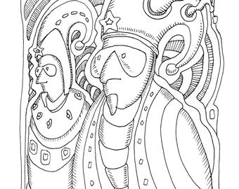 alien hippie coloring pages trends for aesthetic hippie tumblr coloring pages hippie alien pages coloring