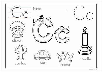 alphabet coloring books alphabet coloring book and posters by lavinia pop tpt books coloring alphabet