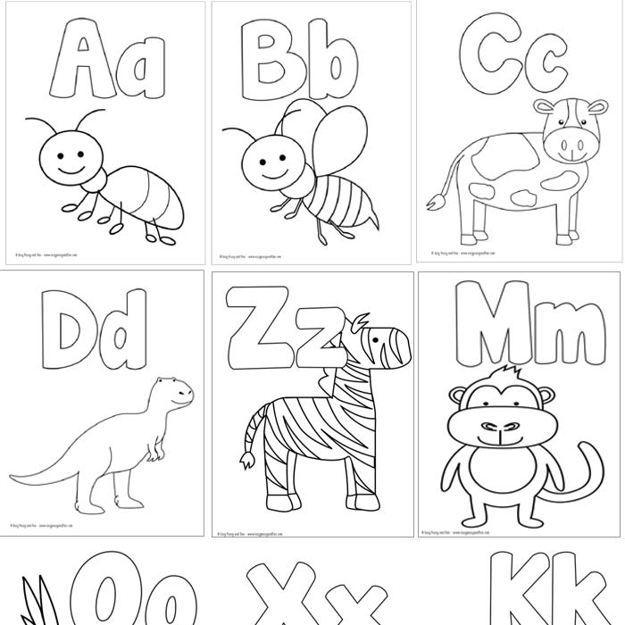 alphabet colouring in adult coloring pages letters part 8 free resource for in alphabet colouring