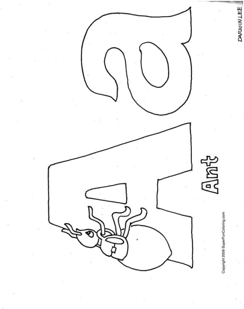 alphabet for coloring pdf kids alphabet coloring book pages printable pdf by pdf for alphabet coloring