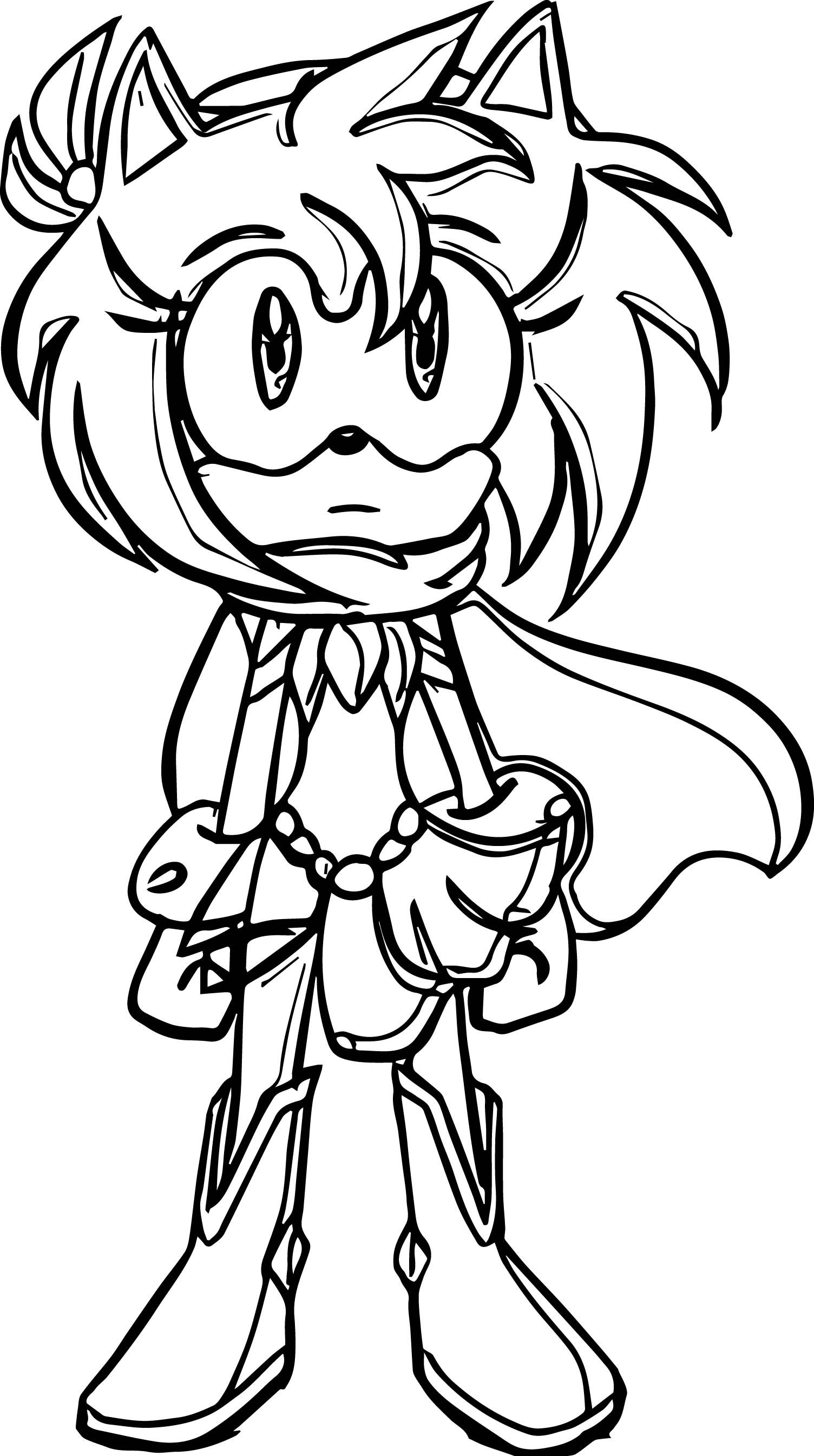 amy rose coloring pages awesome amy rose black dress coloring page amy rose coloring rose amy pages