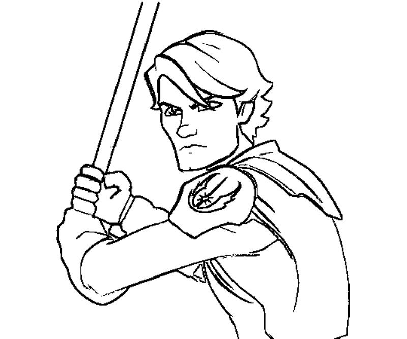 anakin skywalker coloring pages aniken skywalker free colouring pages anakin skywalker pages coloring