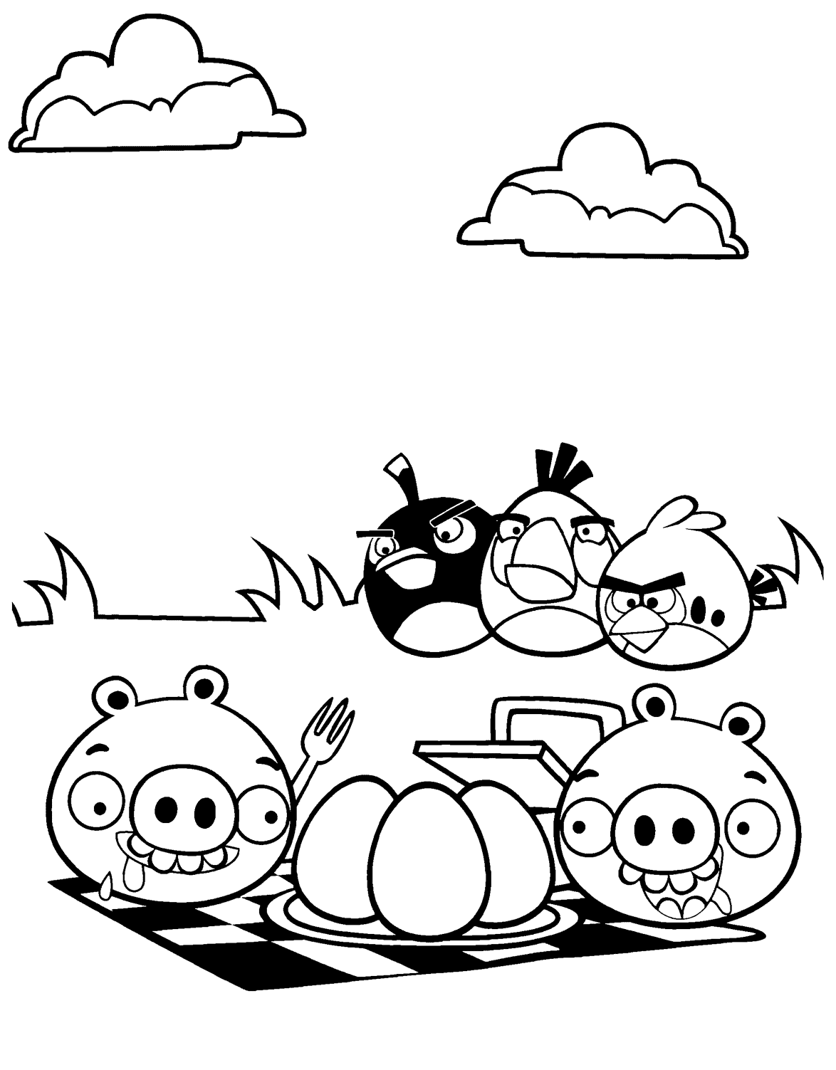 angry birds go coloring pages 70 angry birds disegni disegni da colorare stampabili angry go birds coloring pages