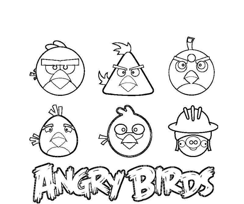 angry birds go coloring pages angry birds go coloring sheets kerra pages go angry coloring birds