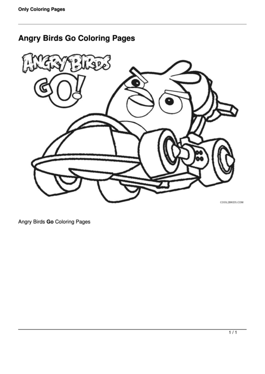 angry birds go coloring pages december 2012 team colors pages birds angry go coloring