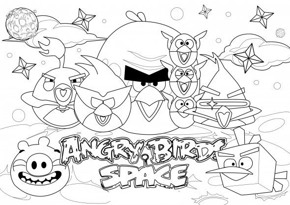 angry birds go coloring pages free angry birds colouring pages 35 character colouring pages angry go birds coloring