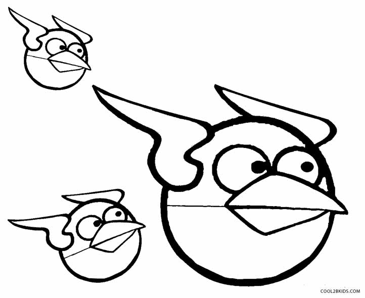 angry birds go colouring pages angry birds epic coloring pages getcoloringpagescom go birds colouring angry pages