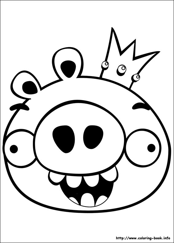 angry birds outline angry face line drawing at getdrawings free download birds outline angry