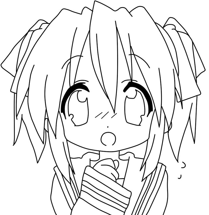anime coloring pages easy kawaii anime eyes drawing easy pages anime coloring