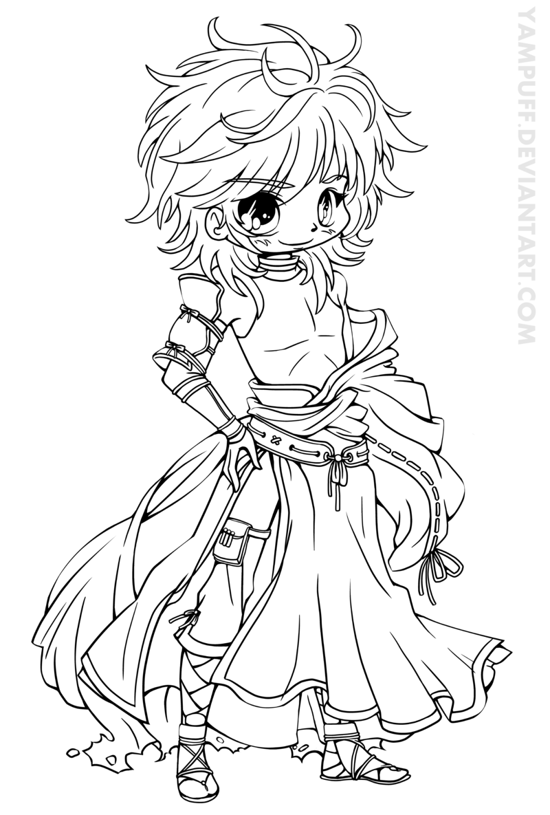 anime pictures to print 15 cute chibi coloring pages printable print color craft anime pictures print to