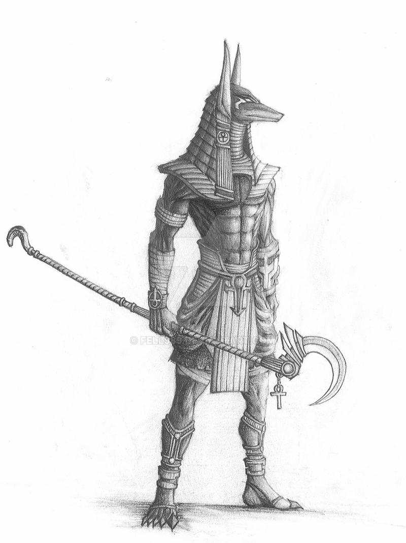 anubis egyptian god drawings anubis egyptian god of afterlife the patron god of lost anubis egyptian god drawings