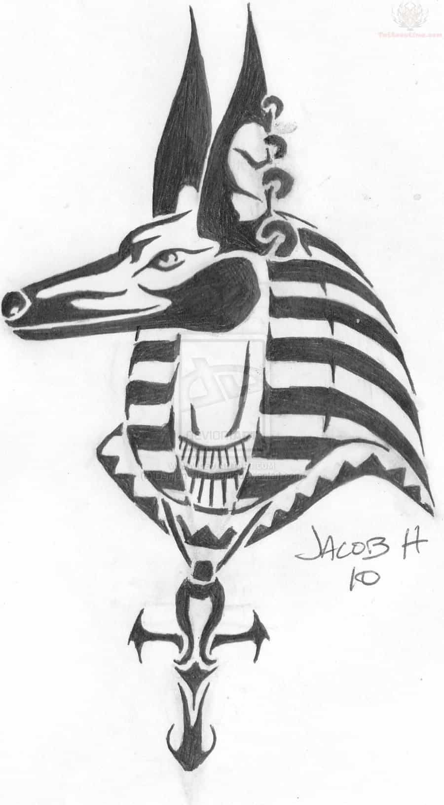 anubis egyptian god drawings pin by robbie on egyptian gods egyptian art character anubis drawings god egyptian