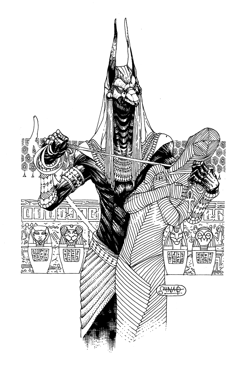 anubis egyptian god drawings sonya kinsey on twitter quotanubis rising from the sand anubis egyptian drawings god