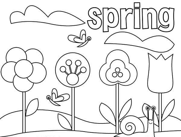april coloring pages april coloring pages for kids stock illustration coloring pages april