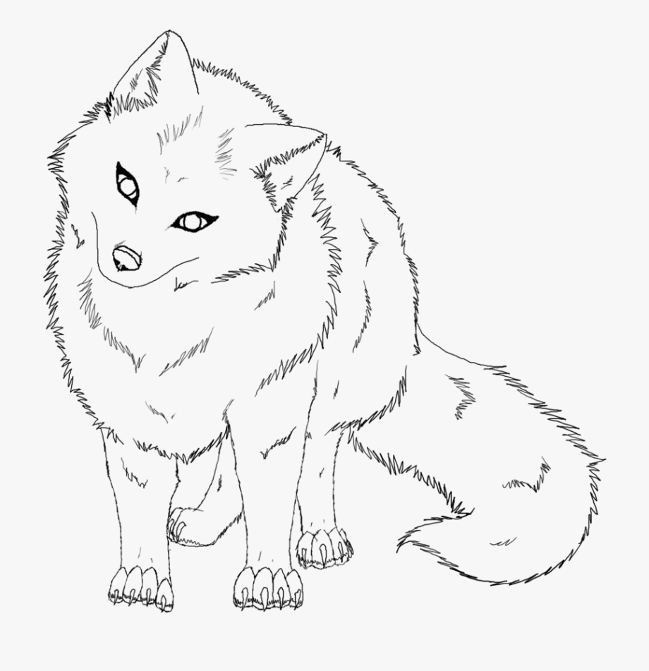 arctic fox coloring pages arctic fox smiling coloring page free printable coloring coloring fox arctic pages