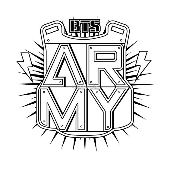 army bts coloring pages bts coloring book armys amino sketch coloring page army coloring bts pages