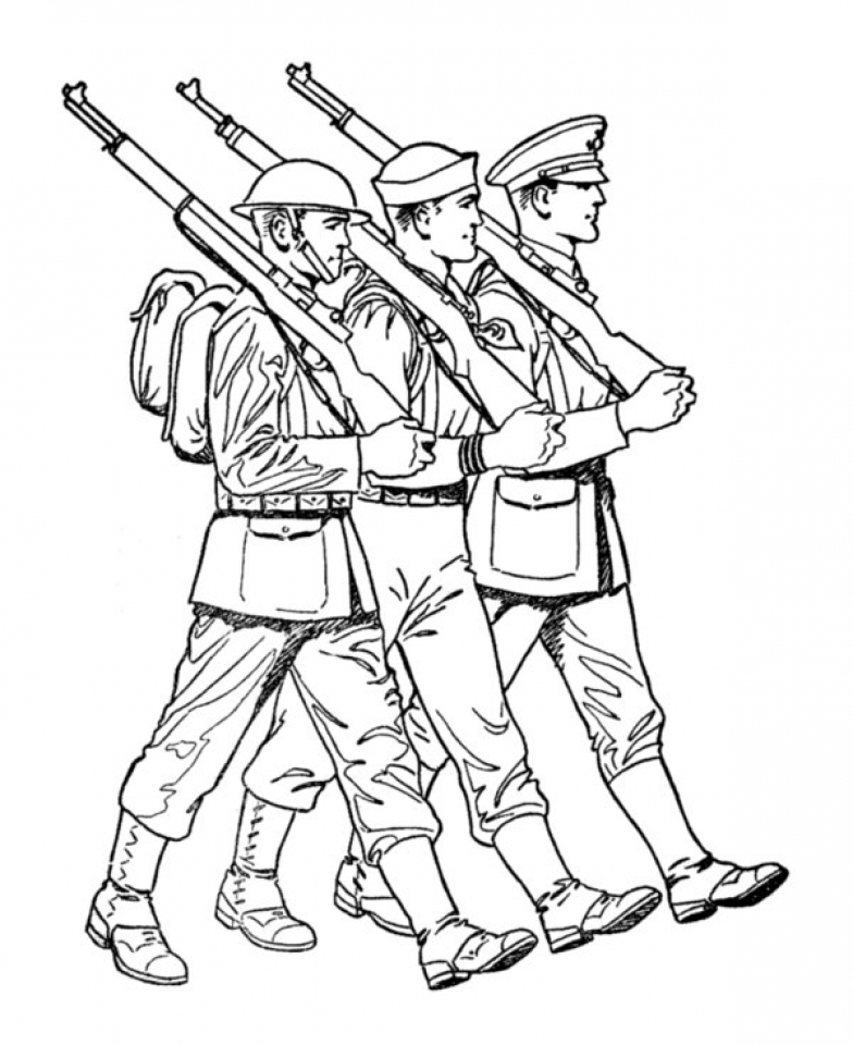 army coloring pages printable free printable army coloring pages for kids printable army coloring pages