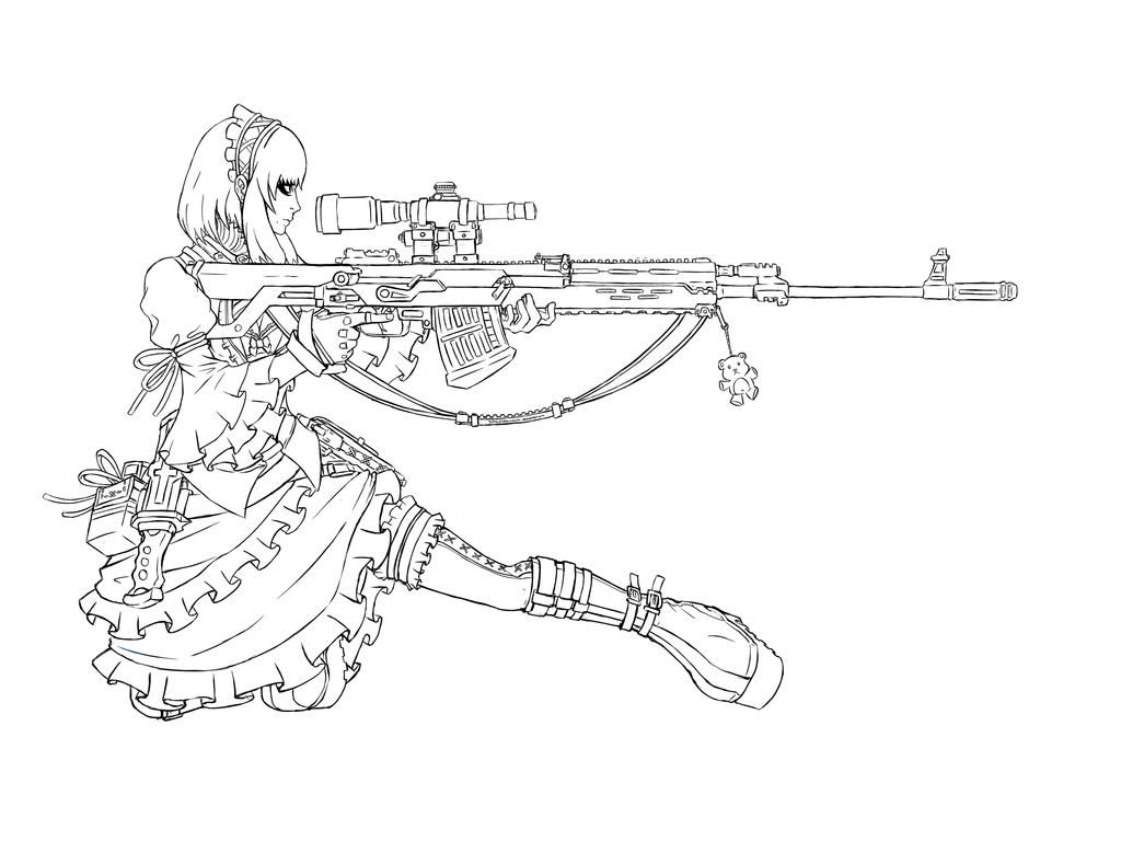 army gun coloring pages military clip art gallery gun army coloring pages