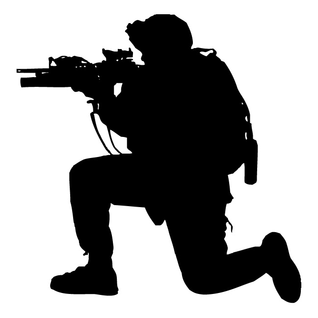 army silhouette 10 soldier silhouette png transparent onlygfxcom silhouette army