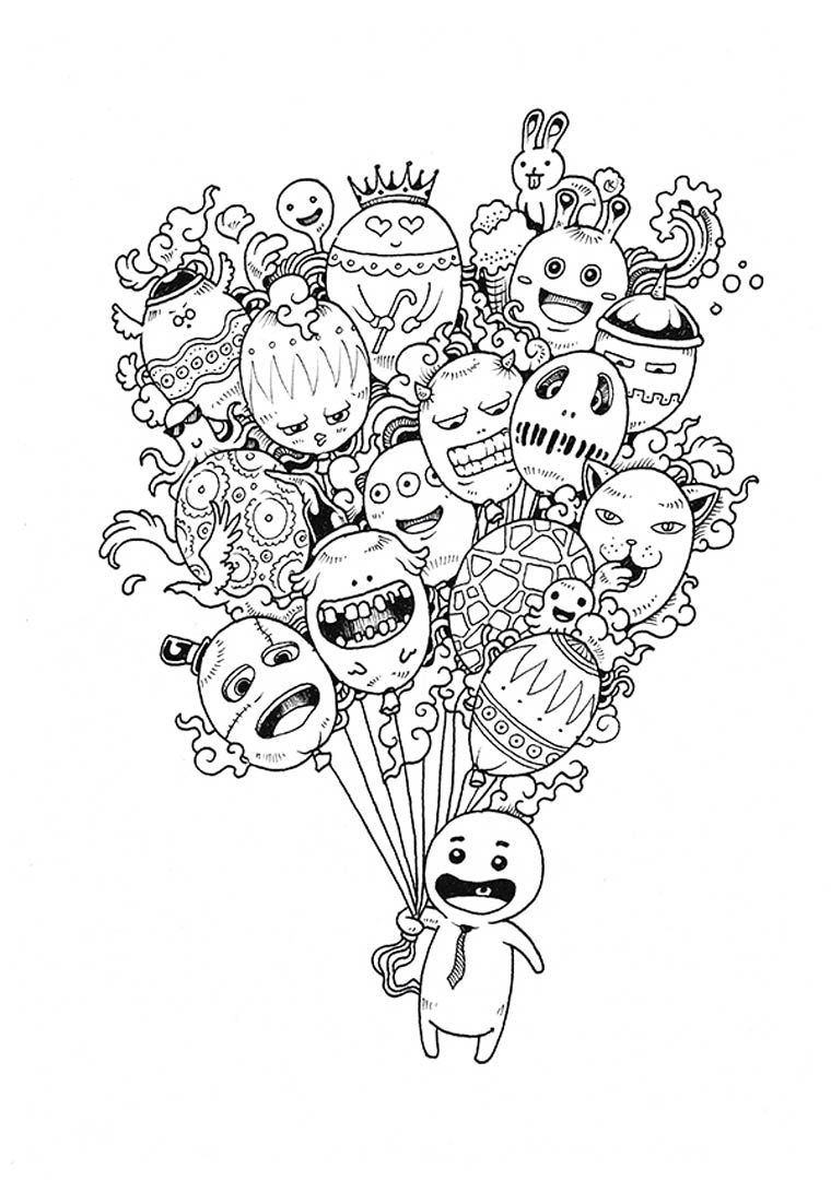 art pages to color doodle coloring pages best coloring pages for kids color art to pages
