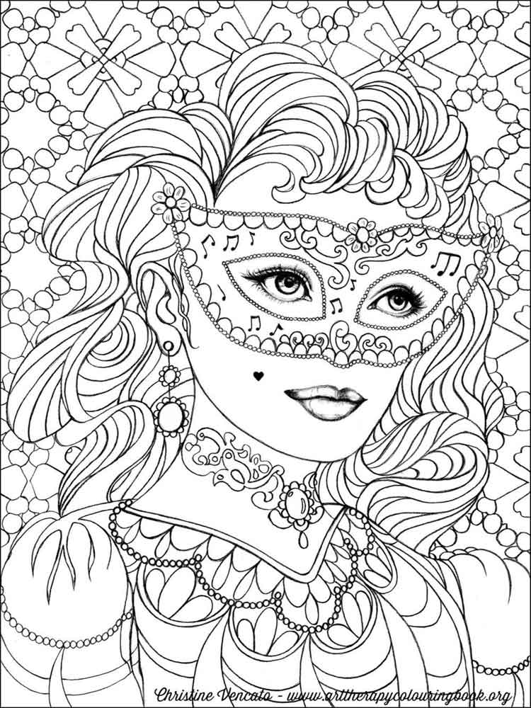 art pages to color get this free doodle art coloring pages for adults uhb61 to art color pages