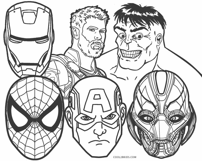avengers characters coloring pages avengers coloring pages best coloring pages for kids pages coloring avengers characters