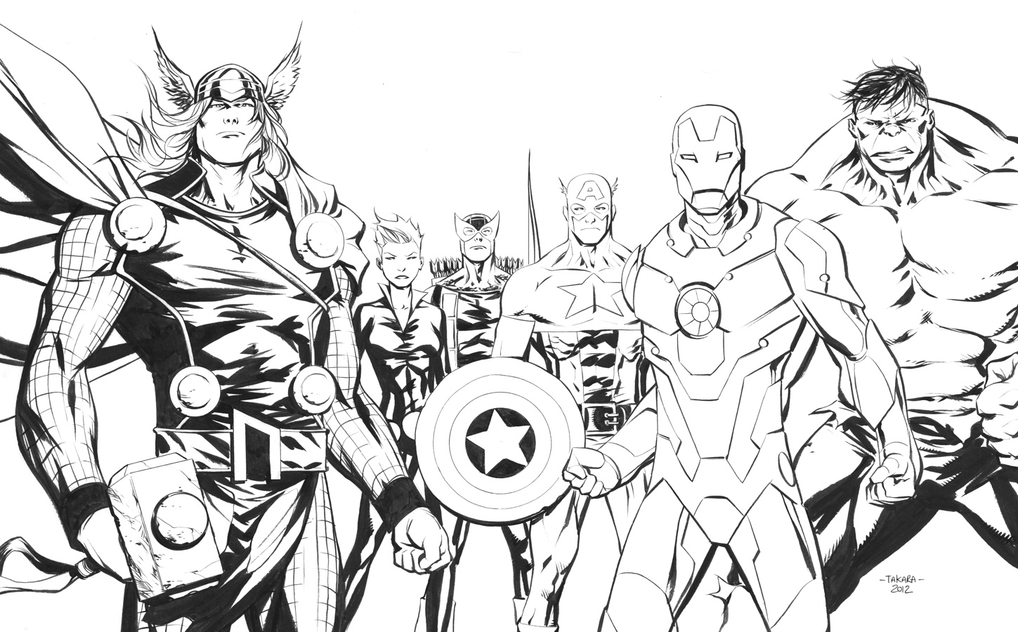 avengers characters coloring pages iron man ready ultimate weapon coloring page iron man characters pages avengers coloring
