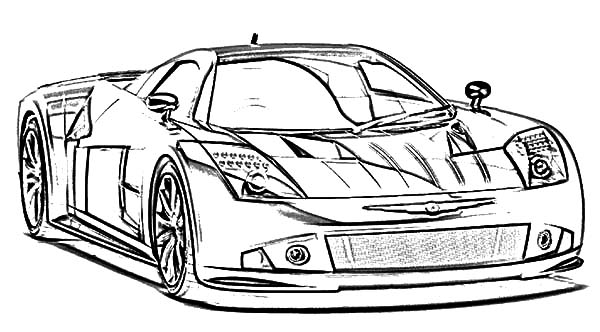 awesome car coloring pages coloring blog for kids car awesome pages coloring