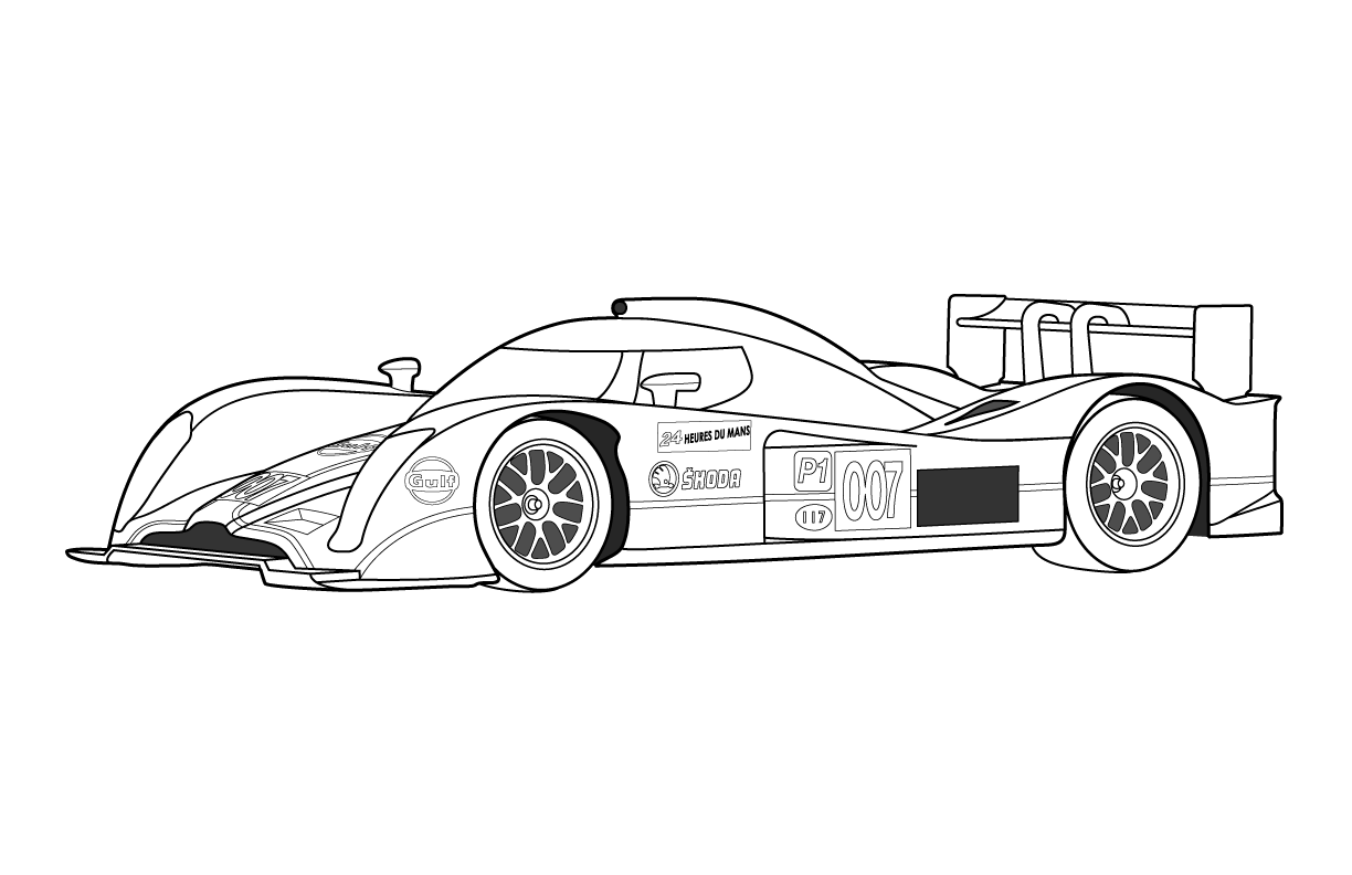 awesome car coloring pages cool car racing cars coloring pages race car coloring car coloring pages awesome