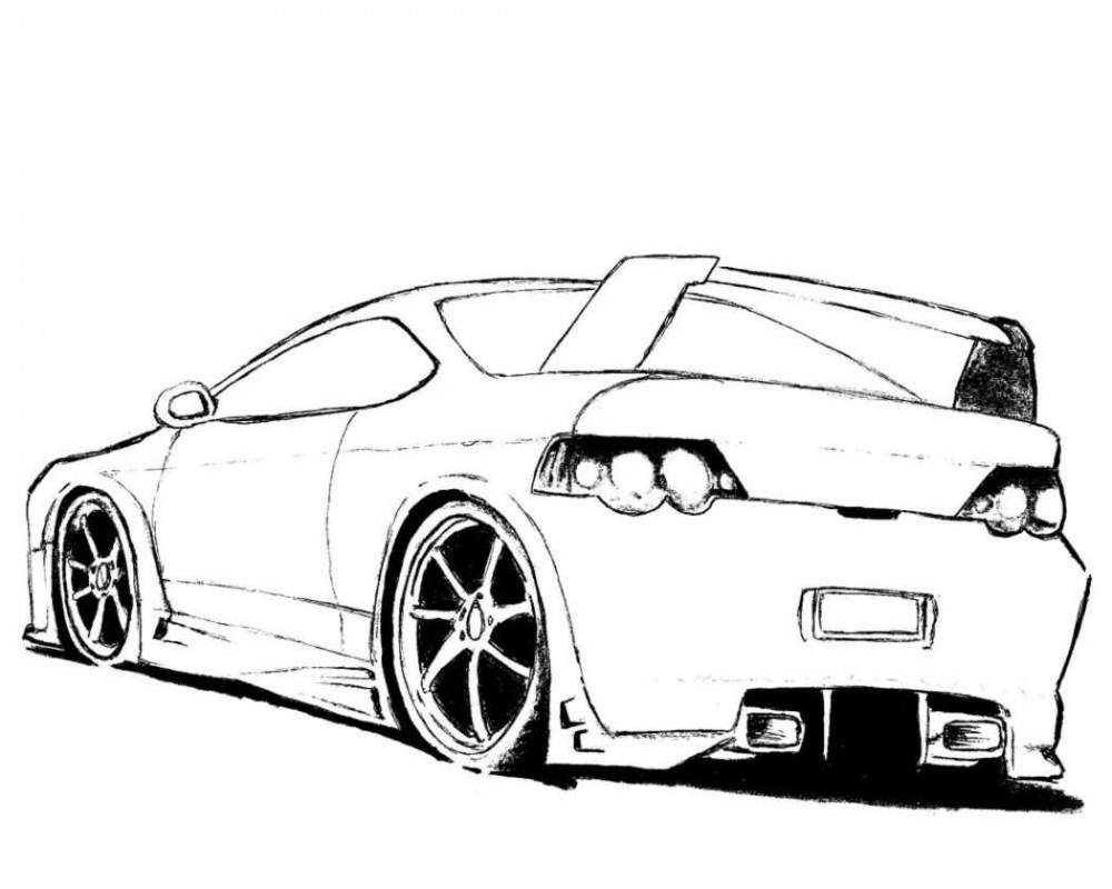 awesome car coloring pages cool coloring pages of cars at getcoloringscom free car awesome pages coloring