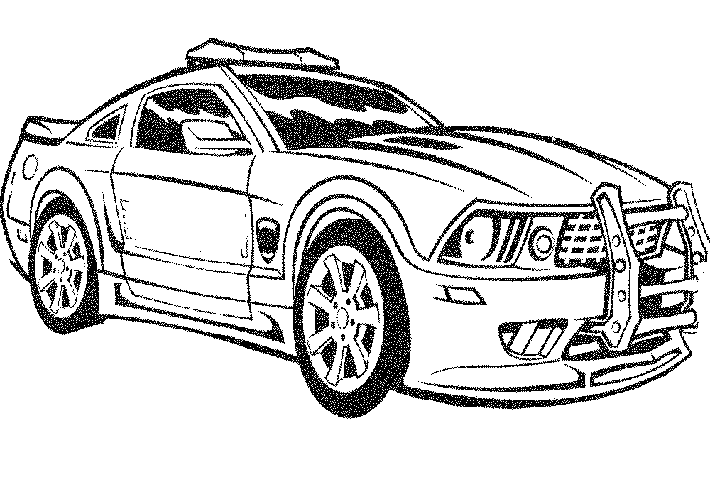 awesome car coloring pages cool muscle cartoon cars download hot rod coloring pages awesome coloring car pages