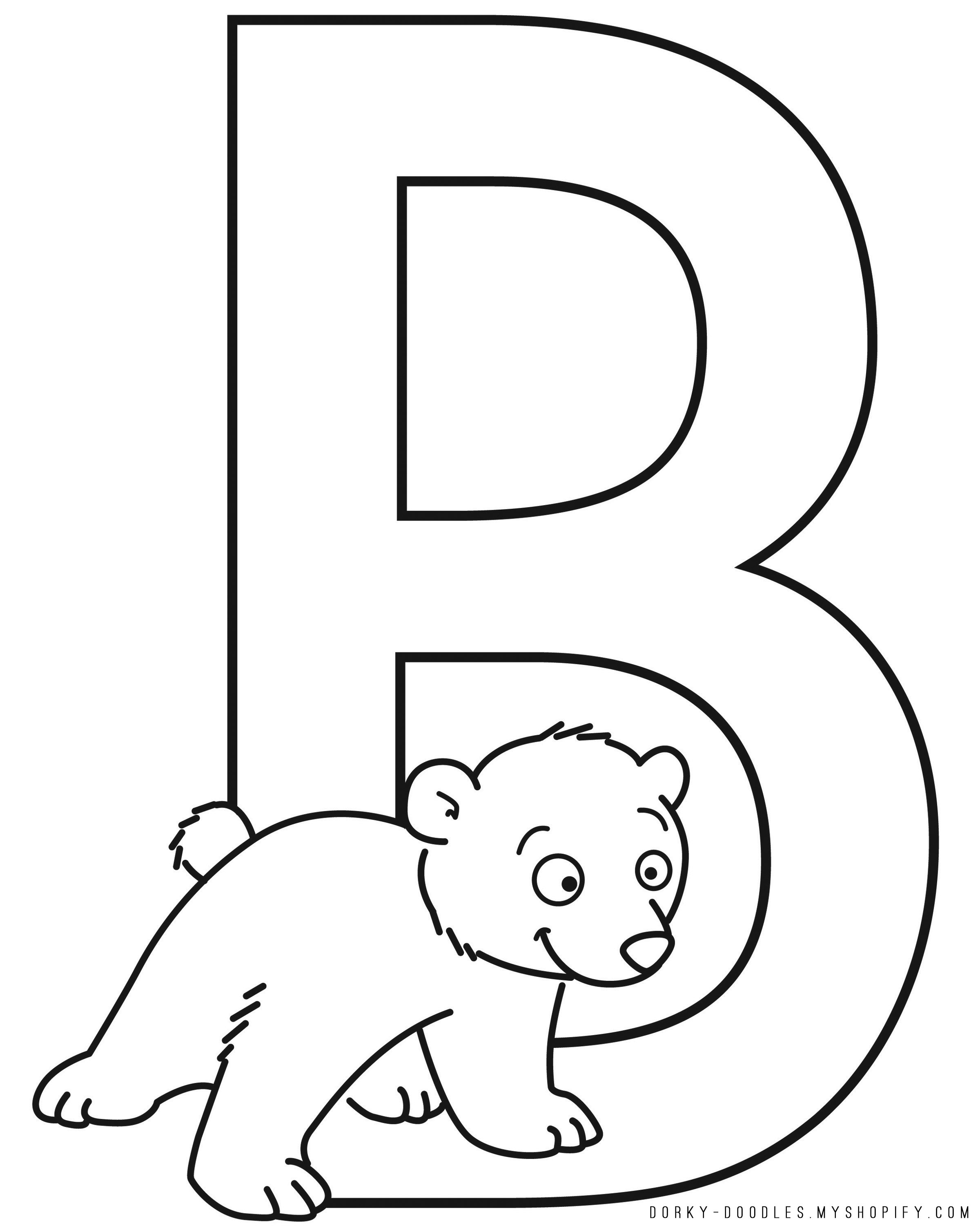 b coloring sheets bumble bee letter b coloring page free printable coloring sheets b