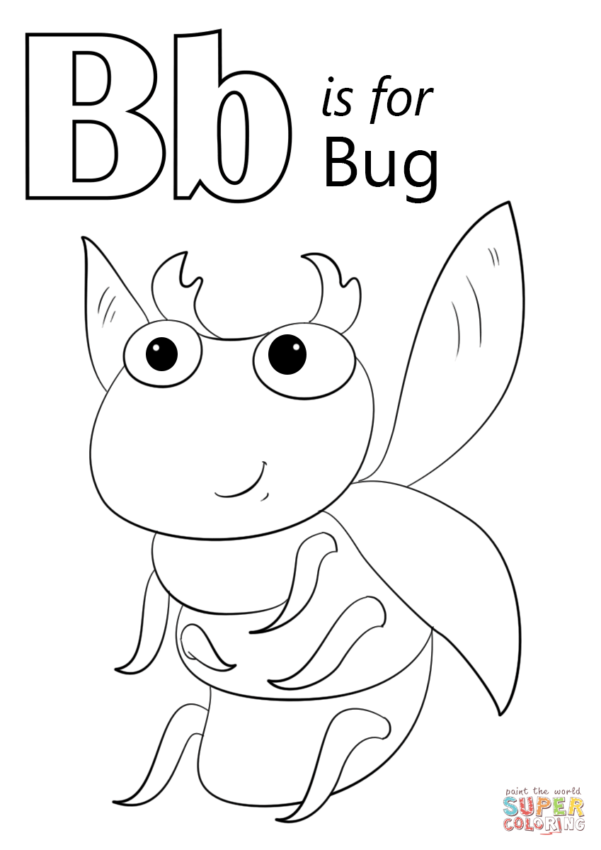 b coloring sheets letter b coloring pages to download and print for free coloring sheets b 1 1