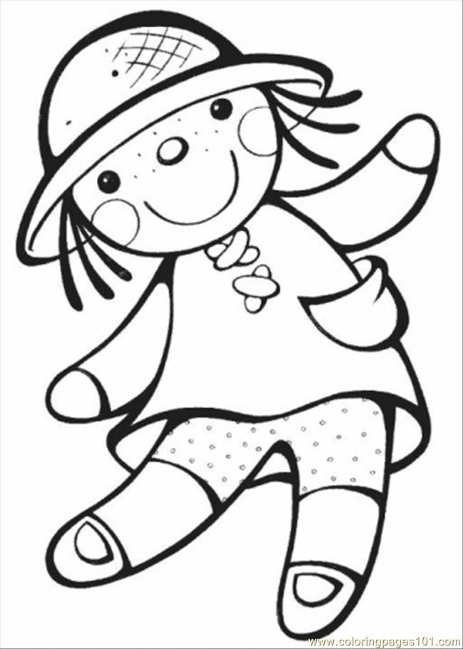 baby doll coloring page coloring pages cartoon baby doll coloring home coloring baby page doll