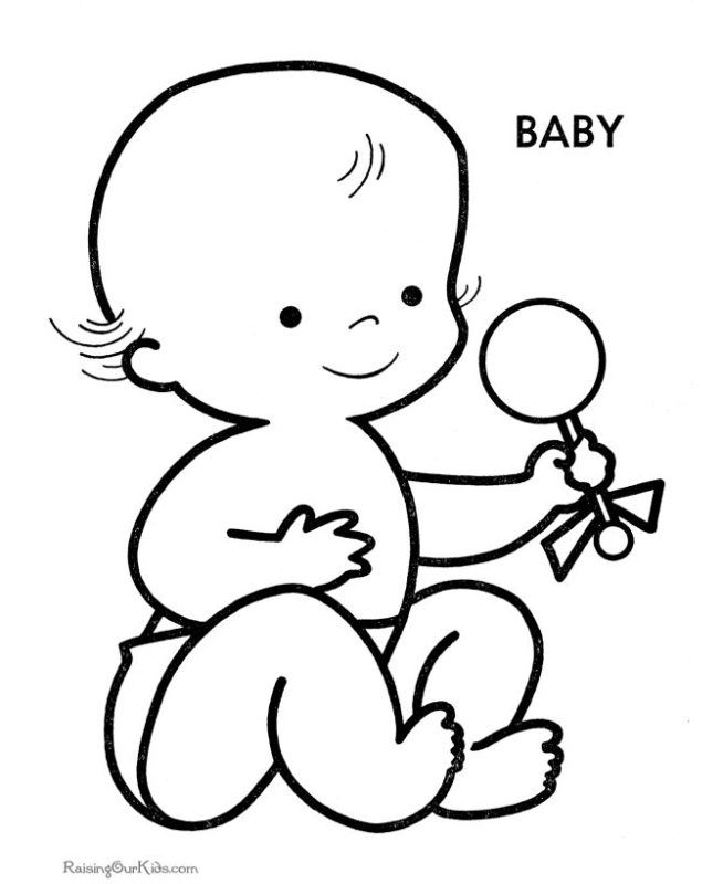 baby doll coloring page free printable baby doll coloring pages coloring home page doll baby coloring