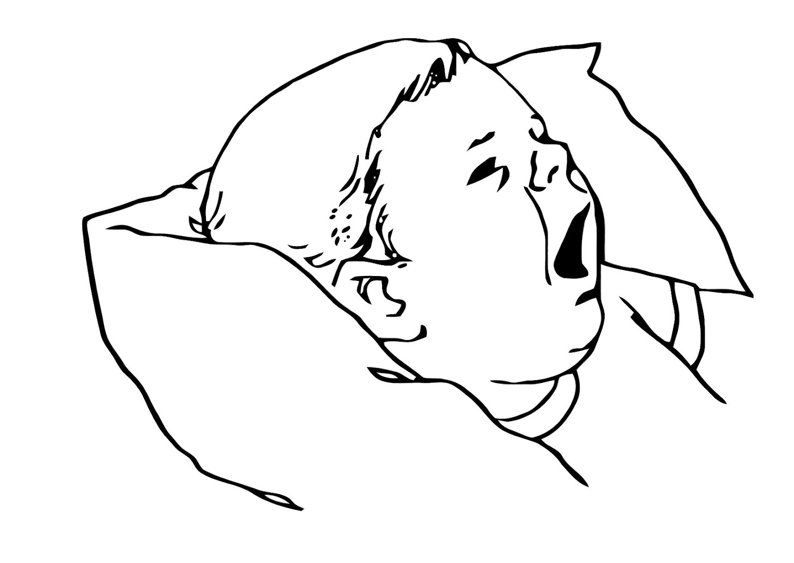 baby for coloring free printable baby coloring pages for kids baby coloring for 1 2