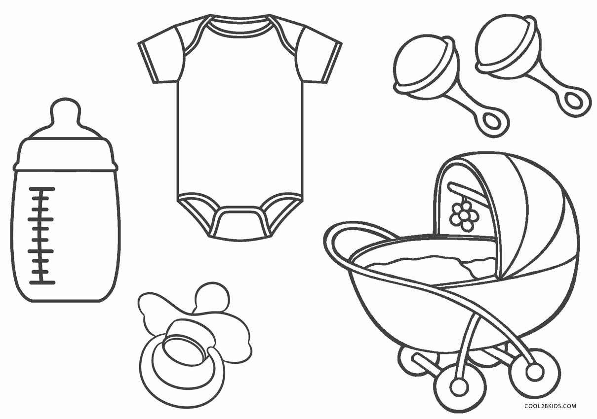 baby for coloring free printable baby coloring pages for kids baby for coloring 1 3