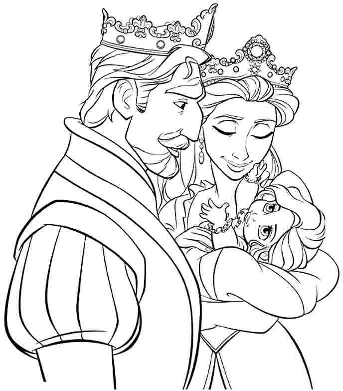 baby rapunzel coloring pages 333 best images about cool printables on pinterest coloring baby rapunzel pages
