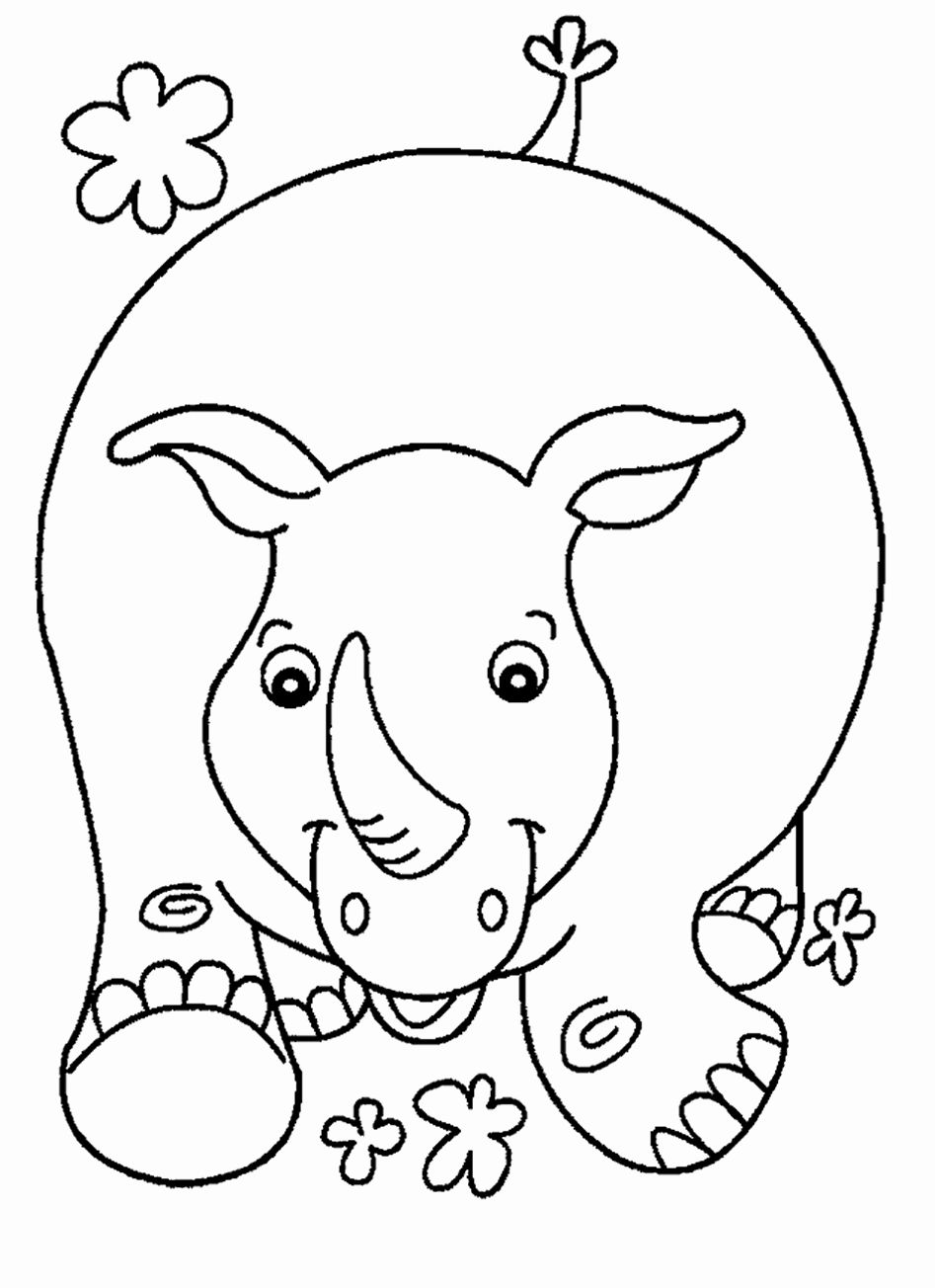 baby zoo animal coloring pages zoo coloring pages zoo coloring pages zoo animal zoo coloring baby pages animal